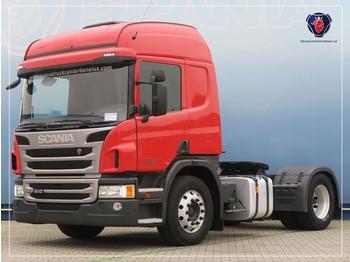 Vlačilec Scania P410 LA4X2MNA | Alcoa | SCR-only: slika 1