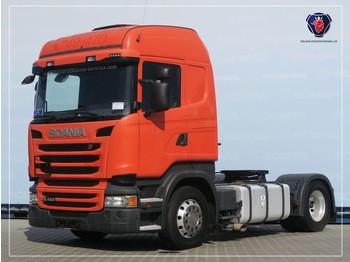 Vlačilec Scania R410 LA4X2MNA | RETARDER | ALCOA | PTO | SCR