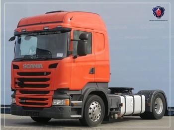 Vlačilec Scania R410 LA4X2MNA |RETARDER | ALCOA | PTO | SCR-ONLY
