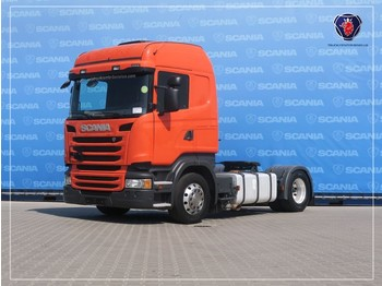 Vlačilec Scania R 410 LA4X2MNA | SCR | PTO | RETARDER