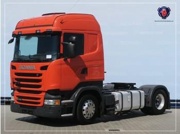 Vlačilec Scania R 410 LA4x2MNA | SCR | PTO | RETARDER: slika 1