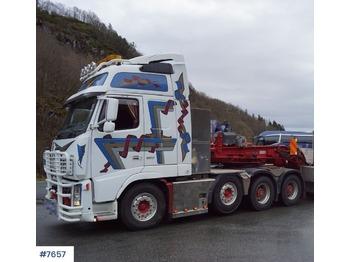 Volvo FH16 - vlačilec