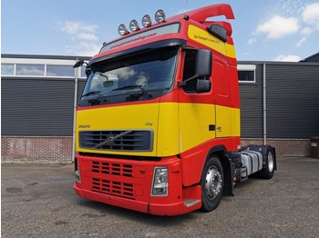 Volvo FH400 4x2 Globetrotter Euro4 - X-LOW - Double Fuel Tanks - Low Milage - vlačilec