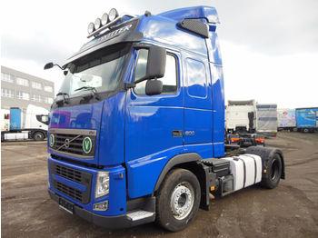 Volvo FH 13/500, MANUELL, EURO 5, BLATT/LUFT  - vlačilec