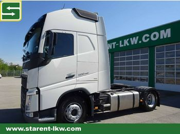 Volvo FH 500 XL, Euro 6, ACC, 2 Tanks, VEB+, Xenon  - vlačilec