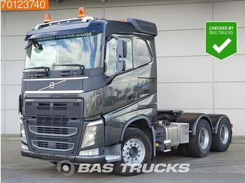 Volvo FH 540 6X4 VEB+ Hydraulik Big-Axle Xenon ACC Euro 6 - vlačilec