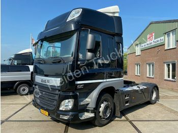 DAF CF 400 SC Euro 6 | APK | 8Tons Vooras | NL Truck  - влекач