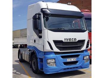 Влекач IVECO STRALIS 460 FINANCIACIÓN