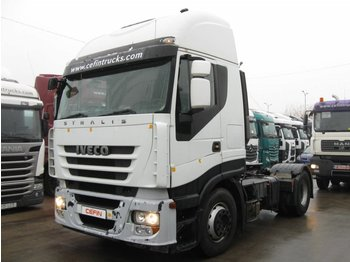 Iveco As440s42tp - влекач