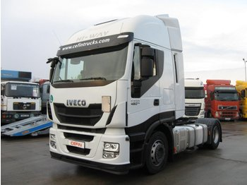 Iveco As440s48t - влекач
