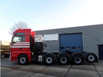 MAN TGX 41.540 10x4/6 BLS Heavy Haulage Tractor - влекач