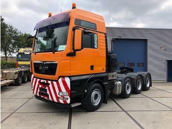 MAN TGX 41.540 8x4/4 BLS Heavy Haulage Tractor - влекач