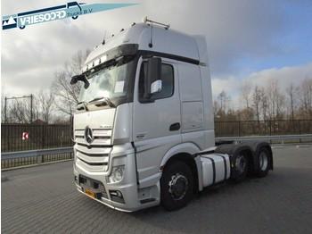 Влекач Mercedes-Benz 2651 LS