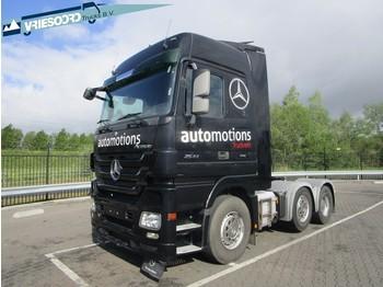 Влекач Mercedes-Benz ACTROS 2544 LS