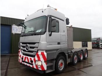 Mercedes-Benz Actros 4160 8x4 Heavy Haulage Tractor - влекач