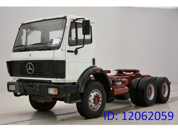 Влекач Mercedes-Benz SK 2629 - 6x4