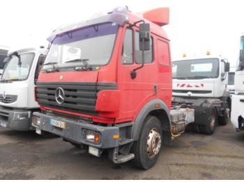 Mercedes SK 2038 - влекач