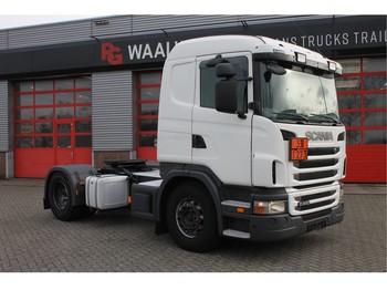 Scania G440 Retarder ADR 470.000 km Euro 5 - влекач