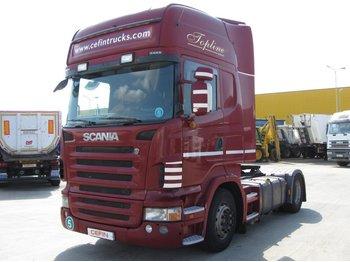 Scania R440 - влекач