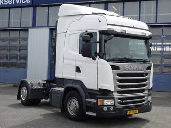 Scania R450LA4X2MNA Ad-Blue only - влекач