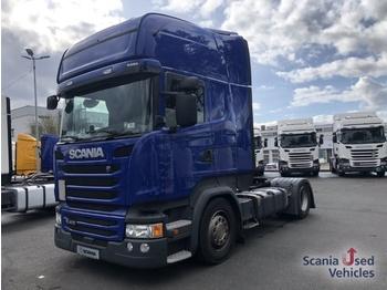 Scania R 410 LA4X2MEB - влекач