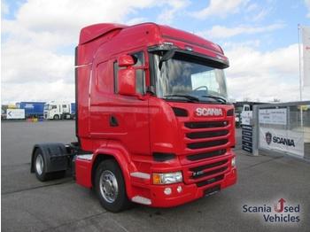 Scania R 410 LA4X2MNA Highline Euro 6 SCR only - влекач