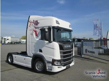 Scania R 500 A4X2NA Highline Euro 6 - влекач