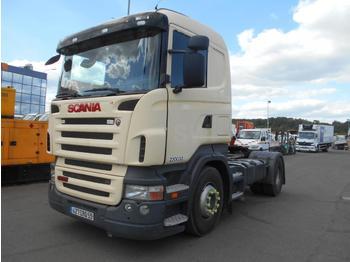Scania R R 420 - влекач