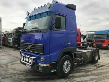 Влекач Volvo FH12-460 MANUAL ONLY 385834 KM