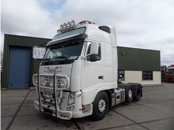 Volvo FH13 / 540 6x2 Pusher Tractor - влекач