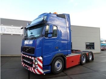 Volvo FH16 / 540 6x2 Double Boogie Tractor - влекач