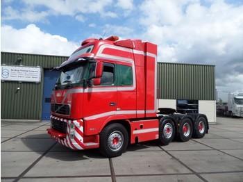 Volvo FH16 / 660 8x4 Heavy Haulage Tractor - влекач