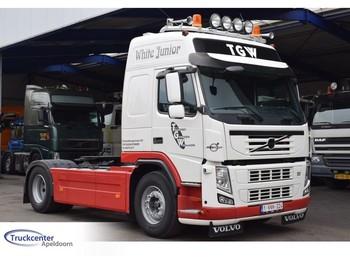 Volvo FM 420 Globetrotter, Euro 5, Truckcenter Apeldoorn - влекач