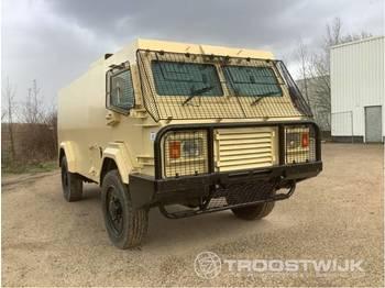 - vrachtwagen