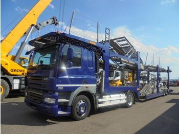 Autovrachtwagen vrachtwagen DAF CF85-410