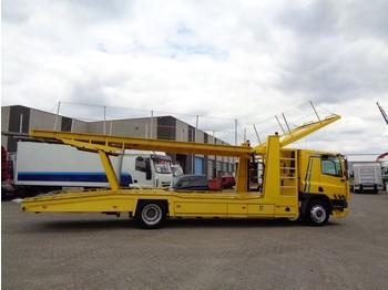 DAF CF 75.320 + Manual + pto - autovrachtwagen vrachtwagen