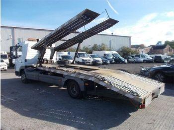 MERCEDES-BENZ ATEGO 816 - autovrachtwagen vrachtwagen