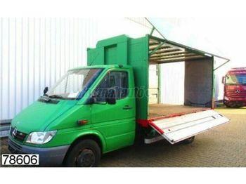 MERCEDES-BENZ SPRINTER 616 cdi - bakwagen