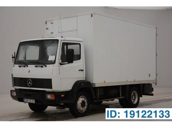 Bakwagen Mercedes-Benz Ecoliner 1114