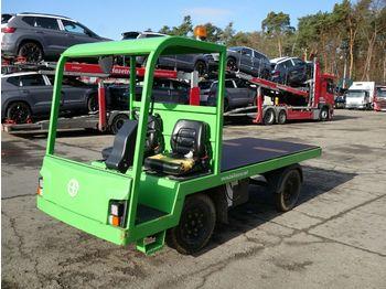 Balkancar ET 20  - Ganze Elektrik  - chassis vrachtwagen