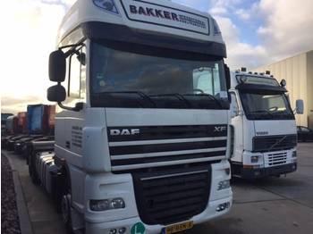 DAF FAS105.460 6x2 MANUEL ( GEARBOX PROBLEM) - chassis vrachtwagen