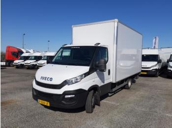 Chassis vrachtwagen Iveco Daily 35C14