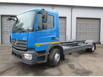 MERCEDES-BENZ ATEGO 1218 - chassis vrachtwagen