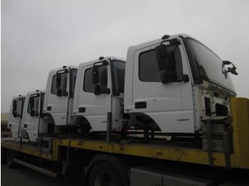 Chassis vrachtwagen Mercedes-Benz ATEGO CABINE