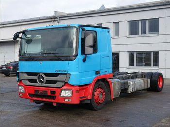 Mercedes-Benz Actros 1836 fur Autotransporter  - chassis vrachtwagen