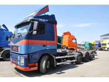 VOLVO FH12 420 - chassis vrachtwagen