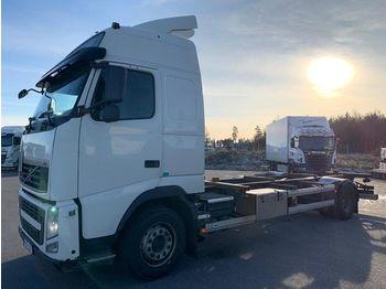 VOLVO FH460 - chassis vrachtwagen