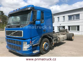 Volvo FM13 440 Chassis fur Autotransporter  - chassis vrachtwagen