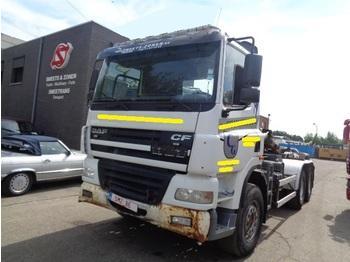 Haakarmsysteem vrachtwagen DAF 85 CF 430