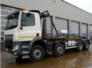 DAF CF - haakarmsysteem vrachtwagen